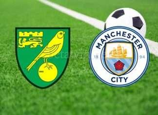 Norwich v Manchester City Prediction
