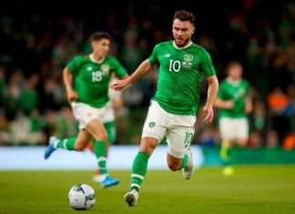 Ireland fc