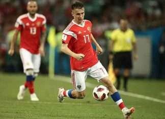 Russia FC