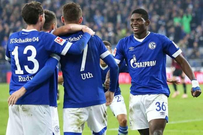 Schalke fc predictions