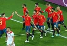 Spain FC
