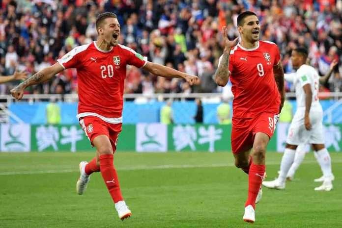 Serbia FC