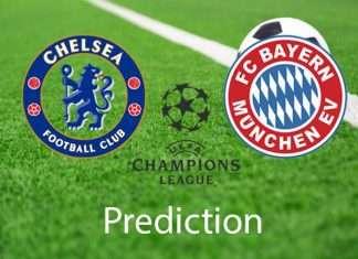 Chelsea v Bayern Munich